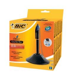 BIC - Colours soporte para bolgrafo Negro