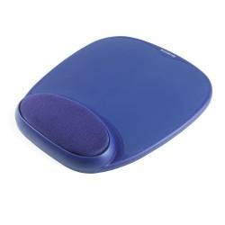 Kensington - Reposamuecas espuma ratn azul