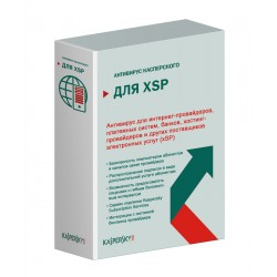 Kaspersky Lab - Anti-Virus for xSP EU 10000 Mb 1Y Base RNW Licencia bsica 1 aos