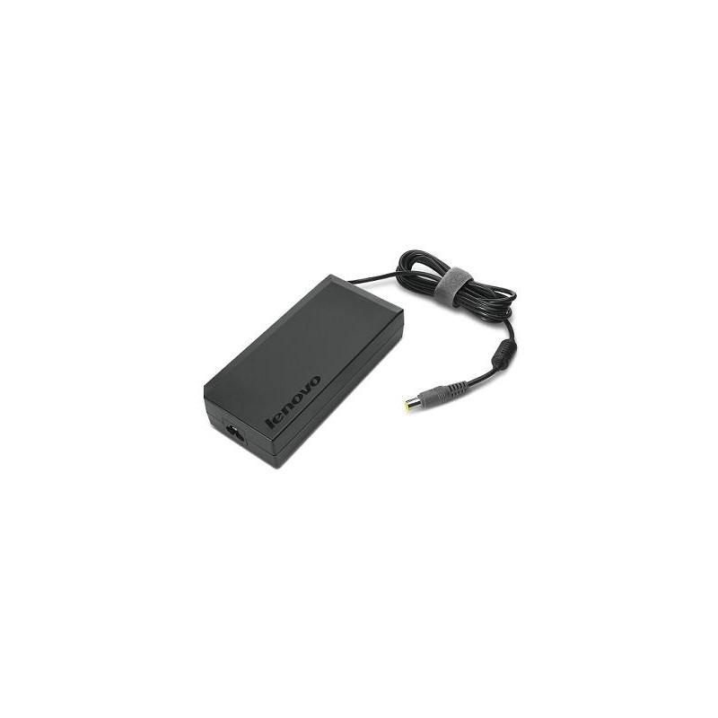 Lenovo - 0A36231 adaptador e inversor de corriente 170 W Negro