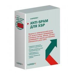 Kaspersky Lab - Anti-Spam for xSP EU 10000 Mb 1Y Base RNW Licencia bsica 1 aos