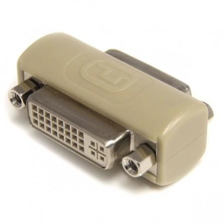 StarTechcom - GCDVIIFF adaptador de cable DVI-I Beige