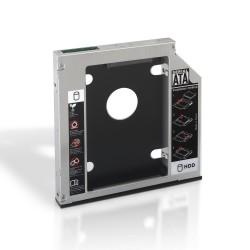 AISENS - A129-0152 accesorio para portatil Adaptador de disco duro / unidad de estado slido para ordenador porttil