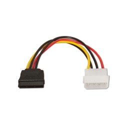 AISENS - A131-0158 cable de alimentacin interna 016 m