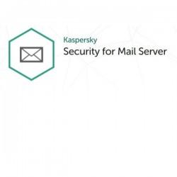 Kaspersky Lab - KAS SECUR FOR MAIL SERVER 150-249