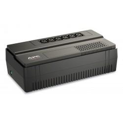 APC - BV1000I sistema de alimentacin ininterrumpida UPS Lnea interactiva 1000 VA 600 W 1 salidas AC