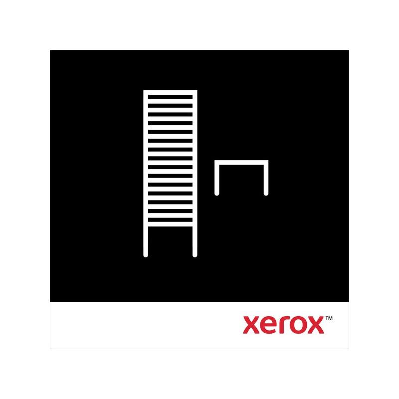 Xerox - Cartucho de grapas acabadora de oficina acabadora integrada acabadora BR y grapadora auxiliar