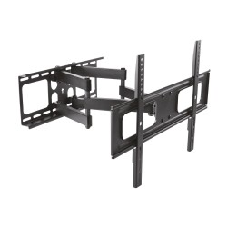 AISENS - WT70TSLE-027 TV mount 1778 cm 70 Negro