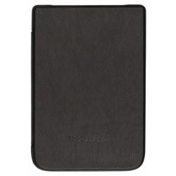 Pocketbook - WPUC-616-S-BK funda para libro electrnico Folio Negro 152 cm 6
