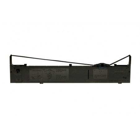 Epson - Cartucho negro SIDM para LQ-2x70/2x80/FX-2170/2180 C13S015086