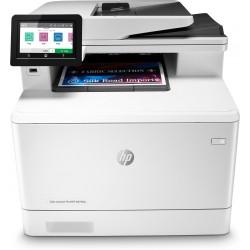 HP - Color LaserJet Pro M479fdn Laser A4 600 x 600 DPI 28 ppm