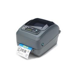 Zebra - GX420t impresora de etiquetas Transferencia trmica 203 x 203 DPI