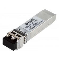 D-Link - DEM-431XT red modulo transceptor Fibra ptica 10000 Mbit/s SFP 850 nm