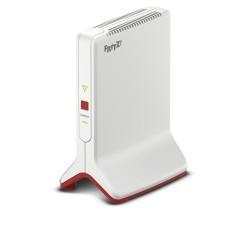 AVM - FRITZRepeater 3000 International Repetidor de red 3000 Mbit/s Blanco
