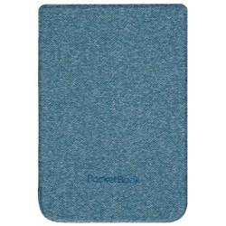Pocketbook - WPUC-627-S-BG funda para libro electrnico Folio Azul 152 cm 6