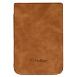 Pocketbook - WPUC-627-S-LB funda para libro electrnico Folio Marrn 152 cm 6