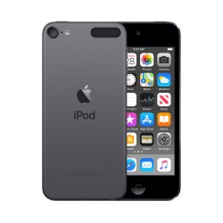 Apple - iPod touch 32GB Reproductor de MP4 Gris