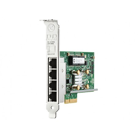 Hewlett Packard Enterprise - 331T Interno Ethernet 2000 Mbit/s