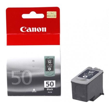 Canon - PG-50 Original Negro 1 piezas
