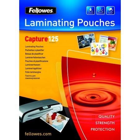 Fellowes - 5307407 plastificador 100 piezas