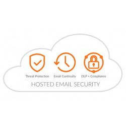 SonicWall - Hosted Email Security Essentials 1 licencias Licencia - 02-SSC-2612