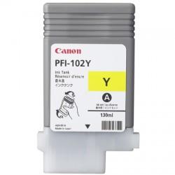 Canon - PFI-102Y