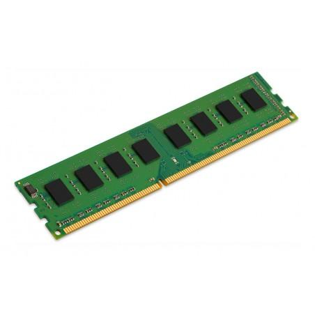 Kingston Technology - ValueRAM 8GB DDR3 1600MHz Module mdulo de memoria - KVR16N11/8