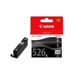 Canon - CLI-526 BK Original Foto negro 1 piezas