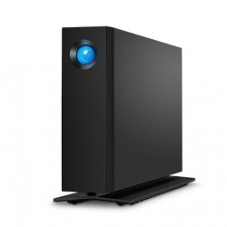 LaCie - d2 Professional disco duro externo 4000 GB Negro
