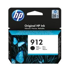 HP - 912 Original Negro 1 piezas