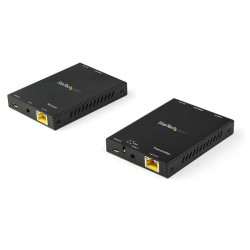 StarTechcom - Juego Extensor HDMI por CAT6 - Alargador Balun 4K 60Hz