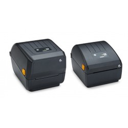 Zebra - ZD220 impresora de etiquetas Transferencia trmica 203 x 203 DPI Almbrico - ZD22042-T1EG00EZ