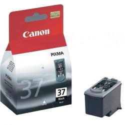 Canon - PG-37 Original Negro 1 piezas - 2145B001