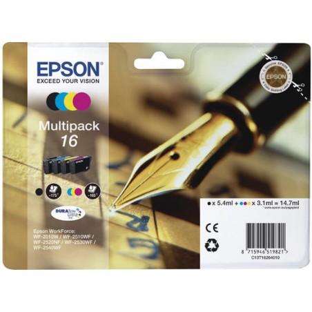 Epson - Pen and crossword Multipack 16 - C13T16264010