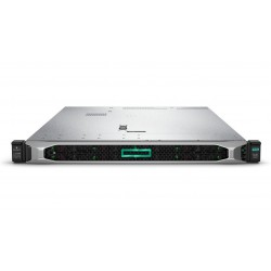 Hewlett Packard Enterprise - ProLiant DL360 Gen10 servidor 264 TB 22 GHz 16 GB Bastidor 1U Intel Xeon Silver 500 W DDR4-SD