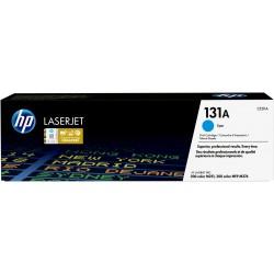 HP - 131A 1 piezas Original Cian