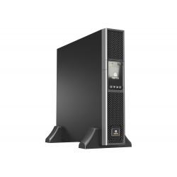 Vertiv - Liebert GXT5 Doble conversin en lnea 1000 VA 1000 W 8 salidas AC