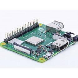 Raspberry Pi - Model A placa de desarrollo 1400 MHz BCM2837B0