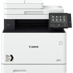 Canon - i-SENSYS MF744Cdw Laser A4 1200 x 1200 DPI 27 ppm Wifi