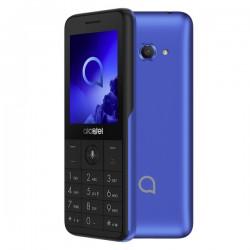 Alcatel - 3088 61 cm 24 90 g Negro Azul Telfono bsico