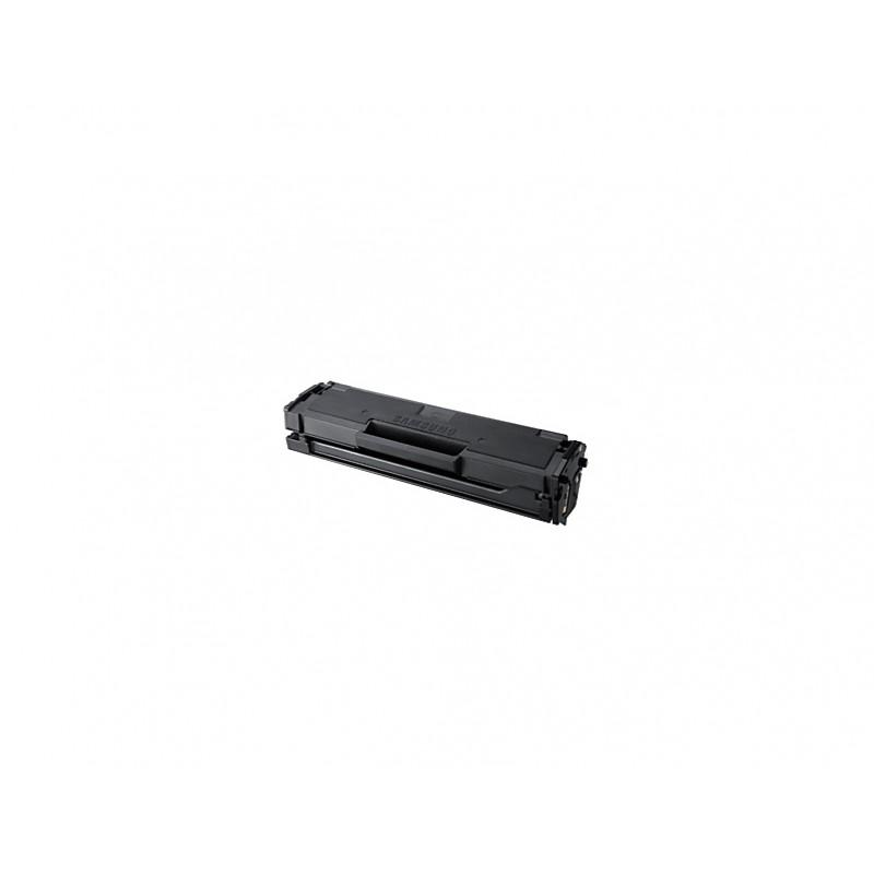 Samsung - MLT-D101S cartucho de tner Original Negro 1 piezas