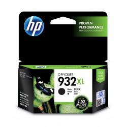 HP - 932XL 1 piezas Original Alto rendimiento XL Negro