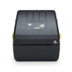 Zebra - ZD230 impresora de etiquetas Transferencia trmica 203 x 203 DPI Almbrico - ZD23042-30EC00EZ
