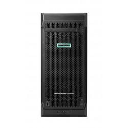 Hewlett Packard Enterprise - ProLiant ML110 Gen10 servidor 384 TB 22 GHz 16 GB Torre 45U Intel Xeon Silver 800 W DDR4-SDR