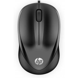 HP - 1000 ratn Ambidextro USB tipo A 1200 DPI