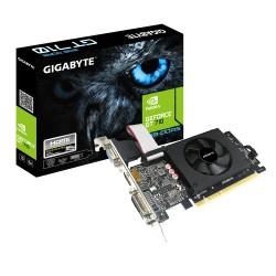 Gigabyte - GV-N710D5-2GIL tarjeta grfica NVIDIA GeForce GT 710 2 GB GDDR5
