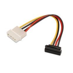 AISENS - A131-0160 cable de alimentacin interna 016 m