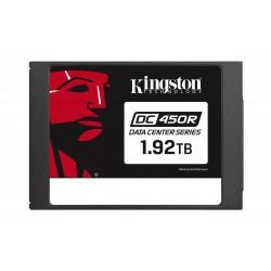 Kingston Technology - DC450R 25 1920 GB Serial ATA III 3D TLC