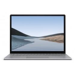 Microsoft - Surface Laptop 3 Porttil 381 cm 15 2496 x 1664 Pixeles Pantalla tctil Intel Core i5 de 10ma Gene - RDZ-00011