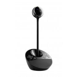 Logitech - BCC950 ConferenceCam cmara web 1920 x 1080 Pixeles USB 20 Negro